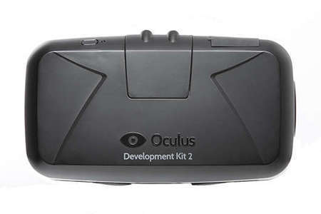 """""""We truly believe virtual reality will change the world,"""" Oculus Rift devs say - GameSpot 