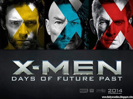 X-MEN: DAYS OF FUTURE PAST MOVIE OFFICIAL TRAILER HD (2014)   bollywoodfunia.com   Scoop.it