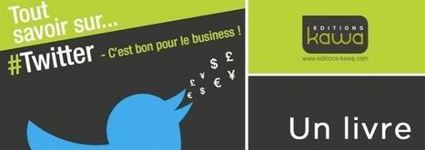 Evénement : 10 chiffres clés annoncés lors de la #TwitterAcademy | Le blog de Camille Jourdain | #CMIHECS | Scoop.it