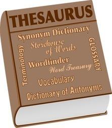 [MULTI] Tesauros y glosarios disponibles enlínea | Glossaries and Dictionaries | Scoop.it