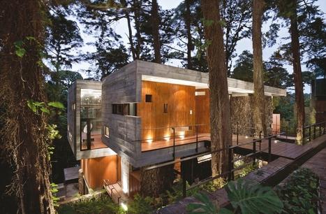 Casa Corallo / Paz Arquitectura | General contractor | Scoop.it
