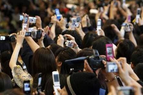 Les cyber-attaques contre les smartphones ont bondi de plus de 600% | LaLIST Veille Inist-CNRS | Scoop.it