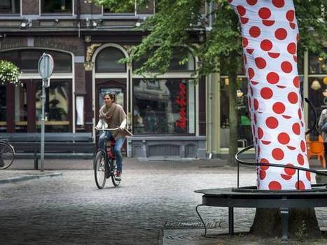Dutch city of Utrecht to experiment with a universal, unconditional income | Sustain Our Earth | Scoop.it