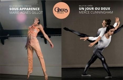 IL Y A 3 ANS ... Une nouvelle application mobile multi-supports pour l'Opéra de Paris | Clic France | Scoop.it