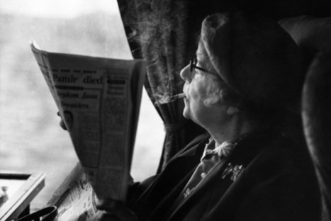 Train Reading: The Sharing Economy Gets Ruthless | Peer2Politics | Scoop.it