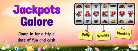 All Promotions   Bingo Hotpot   Play Online Bingo Games   Scoop.it