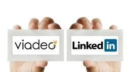 Viadeo ou LinkedIn : deux très bons réseaux sociaux professionnels [Comparatif, Maj] | B2B Social Media Marketing Strategies | Scoop.it