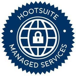 HootSuite Launches Managed Social Media Security & Compliance Service for Enterprises - EIN News | Social Media Company Valuations and Value Drivers | Scoop.it