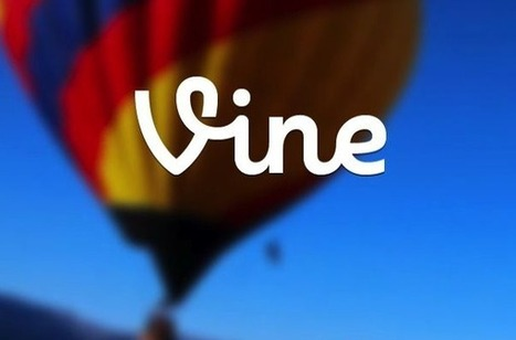 'Tis The Season: Six Impressive Holiday Vines | digital marketing strategy | Scoop.it