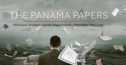 Panama Papers: Deutsche Bank pris dans la tourmente - Le Blog Finance   Econopoli   Scoop.it