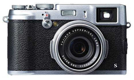 Photo Project - Fujifilm X100S | fuji x100s | Scoop.it