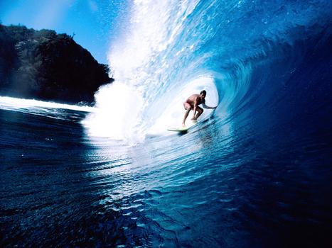 SURF | Alguns tipos de Esportes | Scoop.it
