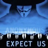 Anonymous Hacks The Westboro Baptist Church: Posts All Their Personal Information | Tech and the Future of Integration | Scoop.it