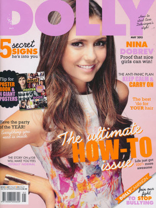 Girl Mag Watch Dolly 2013 - Generation Next | Adolescents | Scoop.it