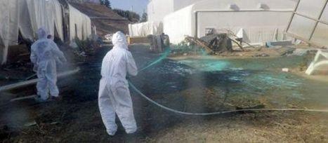 Fukushima : il faudra plusieurs mois pour stopper les fuites ... | Japan Tsunami | Scoop.it