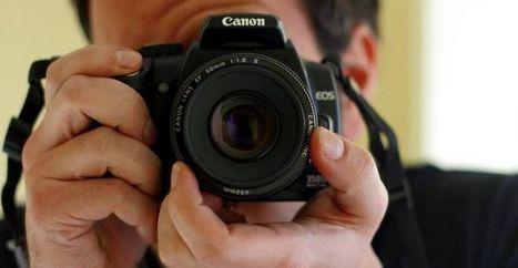 Comment choisir son appareil photo (compact, reflex, hybride) ? - Quels critères pour bien choisir son appareil photo ?   Web 2.0 en bibliothèque...ou ailleurs !   Scoop.it