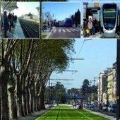 Evaluation des TCSP : constats et enseignements - aua/Toulouse | projet urbain et transport en commun en site propre | Scoop.it