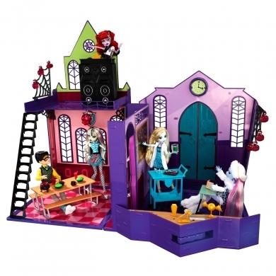 10% auf Monster High Puppen - Kinderartikel - Ein Blick auf Produktneuheiten | 123Bambini | Kinderartikel | Scoop.it