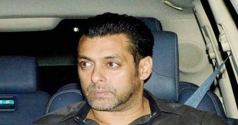 Bollywood News:'हिट एंड रन' मामले में अपील नहीं करेगी सरकार | Bollywood News | Scoop.it