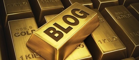 50 Golden Blogging Tips For Business | Social Media Revolver | Social Media Primer | Scoop.it