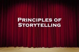 Elearning storytelling tips to author more effective elearning | APRENDIZAJE | Scoop.it