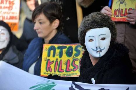 Fears for disabled Brits as US firm takes over benefits assessments from Atos | welfare cuts uk | Scoop.it