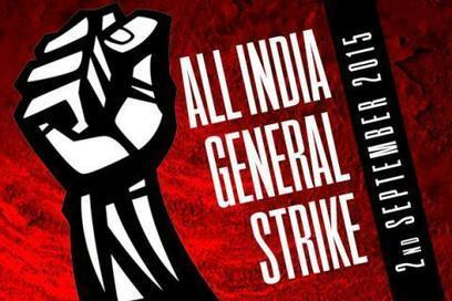 Over 1,000 Arrested in Bengal, India Amid Violence During Trade Unions' Countrywide Strike   Asian Labour Update   Scoop.it