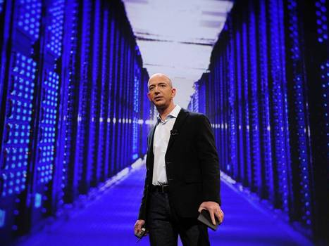 Tougher times for Amazon as rivals get smart | AlicanteBusinessStudies | Scoop.it