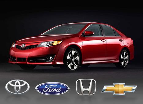 Best Car Brands   Consumer Perception - Consumer Reports   HondaSeekonk   Scoop.it