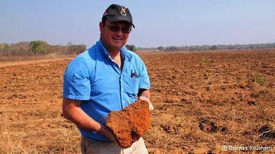 German holding company farming in Zambia | Questions de développement ... | Scoop.it