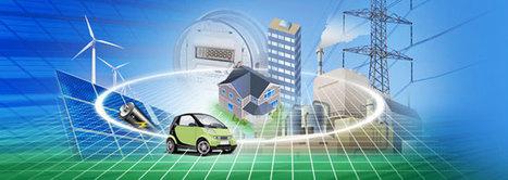 Smart Grids : la région PACA retenue pour le projet Flexgrid - Aix Marseille French Tech #AMFT #Startup #Innovation | smart grids | Scoop.it