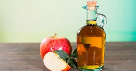 7 Side Effects of Too Much #Apple #Cider #Vinegar | Nutrition Today | Scoop.it