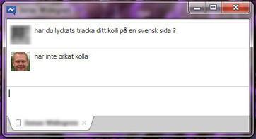 Chatta med Facebook Messenger, Facebooks officiella klient | Folkbildning på nätet | Scoop.it