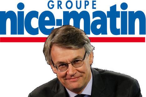 Nice-Matin placé en redressement judiciaire   DocPresseESJ   Scoop.it