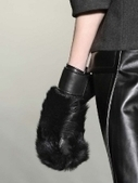 Fall/Winter 2013 New York: Scarves & Wraps - Accessories Magazine | Ac-socialize | Scoop.it