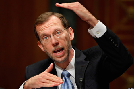 CBO Chief: The Middle Class Will Have To Pay For America's Debt Problem | gov&law12 | Scoop.it