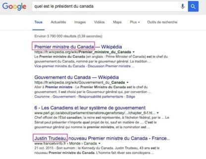 RankBrain, le point sur l'intelligence artificielle Google   rédaction web et référencement   Scoop.it