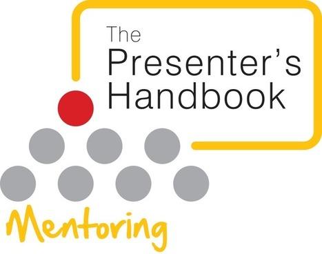The Presenter's Handbook | Presentation and Coaching Skills | Scoop.it