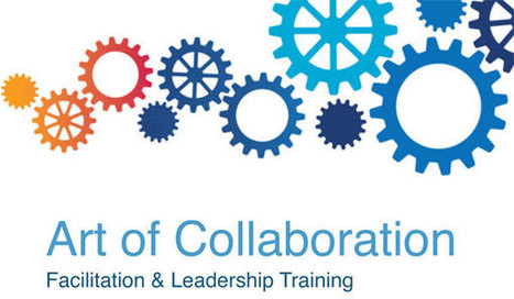 Art of Collaboration Facilitation & Leadership Training - Eventbee | Art of Hosting | Scoop.it