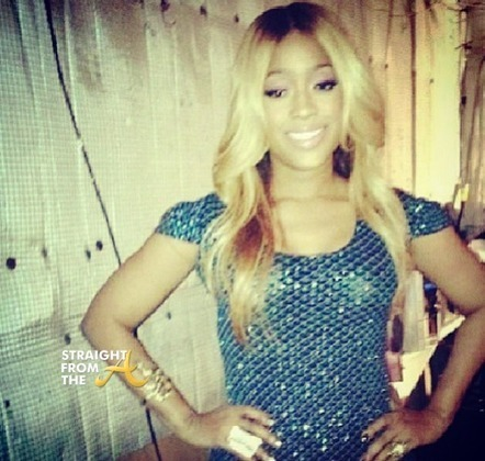 Rapper Trina Hospitalized in Florida for Undisclosed Illness… [PHOTOS] | GetAtMe | Scoop.it