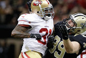 Donte Whitner Tackles Issue of NFL Hits, Fines - 49ers.com | Whats wrong with football? | Scoop.it