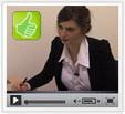 Vidéo : les bonnes manières qui font mouche face au recruteur - Letudiant.fr | Emploi Handicap | Scoop.it