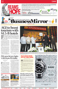 BusinessMirror - PHL potential for addressing poverty cited | Inclusive Business in Asia | Scoop.it