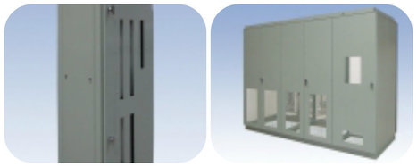 How to Go About Selecting Suitable Electrical Cabinets and Enclosures for Industrial Applications?   Erntec Pty Ltd   Scoop.it