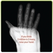 2Million2Many campaign flags bone fracture, osteoporosis link | Digital Pharma | Scoop.it