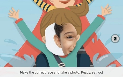Samsung Releases Look At Me, An App For Kids With Autism | Education Technology | Scoop.it