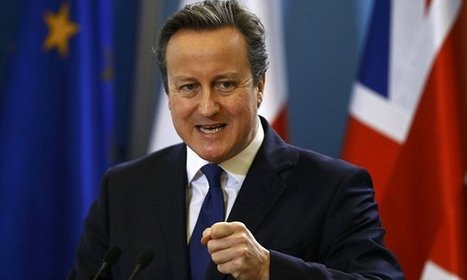 EU Reform: David Cameron Hails Big Step Forward   Daily Bouncer, Latest Headlines, Todays News Headlines, Current Breaking News, Latest News Today   Webinfology   Scoop.it