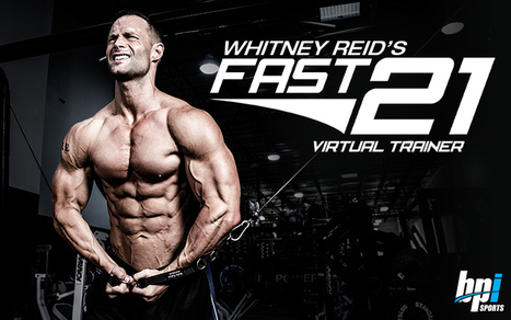 Fast 21 Workout: 3 Weeks To A Lean & Shredded Physique | Fitness, Health, Running and Weight loss | Scoop.it