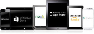 Find Online Digital Magazines for your Tablet and Mobile   Magvault.com   Time to Learn   Scoop.it