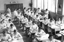 El chamuyo de la meritocracia: la falsa dicotomía educativa entre la prestigiosa escuela del pasado y la decadente escuela de hoy | Educacion, ecologia y TIC | Scoop.it